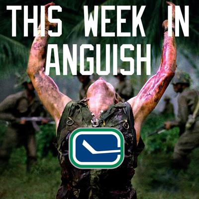 This Week in Anguish