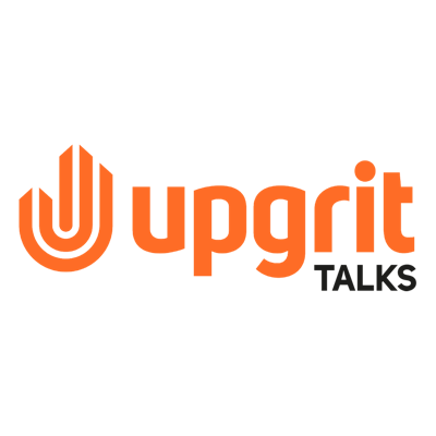 Upgrit's podcast