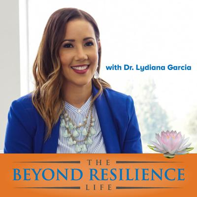 The Beyond Resilience Life is a Bilingual (English / Spanish) podcast about trauma, life adversities, bouncing back and transforming one's life. It is host by Dr. Lydiana Garcia, a licensed psychologist in Los Angeles, CA. The mission of the podcast is to provide information that will promote healing and overcoming life's adversities in a compassionate and holistic manner.