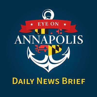 A daily news, weather, and events briefing from Eye On Annapolis--Anne Arundel County's most trusted online resource.