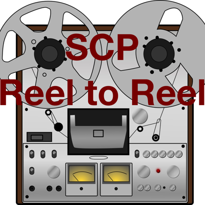 Listen to reel to reel audio from the Data Redundancy Project archives which are intended to keep the SCP Foundation files safe from deletion or corruption by outside agencies or SCPs both known and unknown.