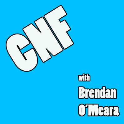 The Creative Nonfiction Podcast with Brendan O'Meara