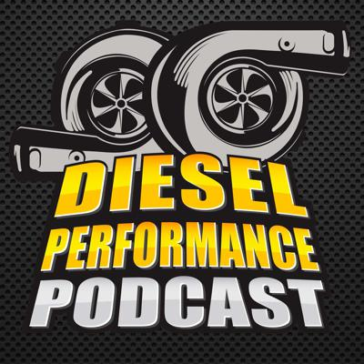 The Diesel Performance Podcast is a conversation, debate, and everything else about the three main domestic diesel engines: Duramax, Powerstroke, and Cummins. Hosts Paul Wilson and Chris Ehmke cover topics every diesel owner wants to know. If you love diesel engines and light duty pickup trucks - you've found the perfect podcast.