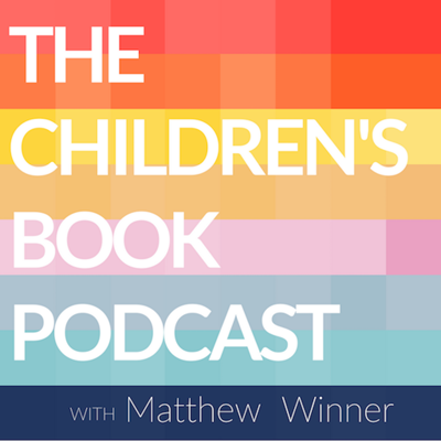 Hosted by Matthew C. Winner. The Children's Book Podcast features insightful and sincere interviews with authors, illustrators, and everyone involved in taking a book from drawing board to bookshelf.