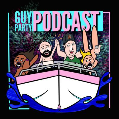 GUY PARTY!!!
