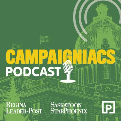 The Regina Leader-Post and Saskatoon StarPhoenix's podcast about everything to do with Saskatchewan's 2020 provincial election.