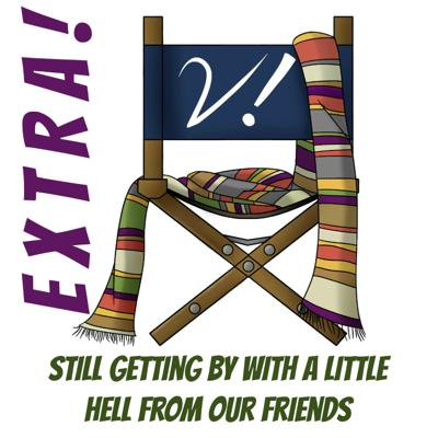 Cover art for Extra! - Still Getting by with a Little Hell from Our Friends