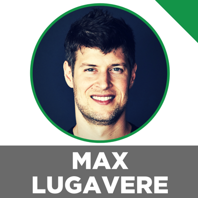 Cover art for The Great Bread Debate, Detoxing With Food, Dangers Of MDMA (& What To Do About It), High Protein Myths & Much More With Max Lugavere.