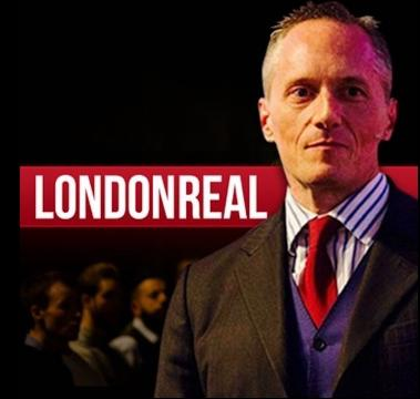 """Cover art for """"Former Banker & London Real Party Candidate Brian Rose Surpasses Conservative Candidate For Mayor"""""""