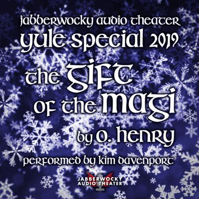 Cover art for Yule Special 2019: The Gift of the Magi