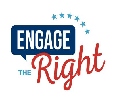 Engage The Right Podcast