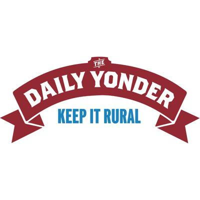 Cover art for Daily Yonder: Paul Chavoustie, Mayor of Granby CO