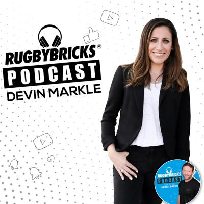 Cover art for #30: Devin Markle | Olympic, NBA & NFL Sports Psychologist On Mastering Anxiety Performance