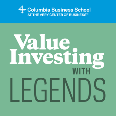 Value investing is more than an investment strategy — it's a fundamental way of thinking about finance. Value investing was developed in the 1920s at Columbia Business School by professors Benjamin Graham and David Dodd, MS '21. The authors of the classic text, Security Analysis, Graham and Dodd were the very pioneers of their field and their security analysis principles provided the first rational basis for investment decisions. Despite the vast and volatile changes in the economy and securities markets during the last several decades, value investing has proven to be the most successful money management strategy ever developed. Value investors' success over the second half of the twentieth century proved not only the validity of the value approach, but its preeminence over even the most widely taught and practiced modern investment theory, which was developed in the 1950s and '60s and remains dominant even today.  Our mission today is to promote the study and practice of Graham & Dodd's original investing principles and to improve investing with world-class education, research, and practitioner-academic dialogue. In this podcast you will hear from some of the world's greatest investors, their views on the investment management industry, how they developed their investment process and how they see the field changing over time.