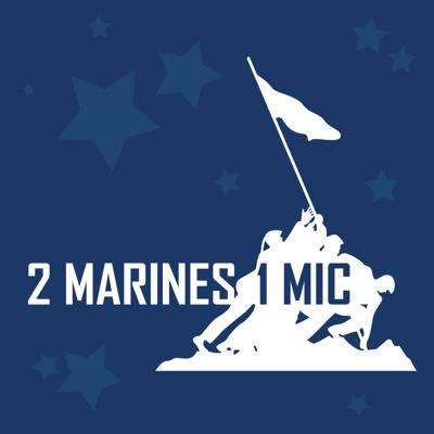 2Marines1Mic is a personal development podcast that focuses on mindset, fitness, and valuable lessons learned. Wade and Phil take their Marine Corps experiences and relate them to everyday life, business, and daily practices so that you too can operate on a higher level.