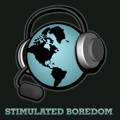 Stimulated Boredom | Reviews. Gadgets. Gaming. Geek Culture. Podcast.