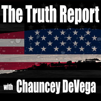 Cover art for Ep. 49: Jason Stanley Warns That Donald Trump is Using the Pandemic to Destroy Every Aspect of American Democracy