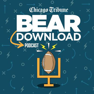 Chicago Bears podcast featuring Chicago Tribune Bears writers Dan Wiederer and Rich Campbell.