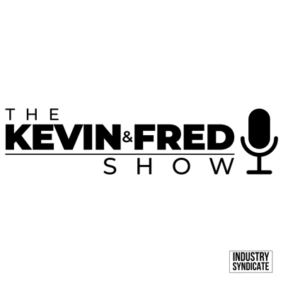 The Kevin and Fred Show: (Formerly Next Level Agents Podcast)