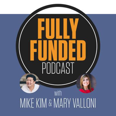 Many missionaries feel underequipped to raise support in today's world. Mike Kim and Mary Valloni teach best-practices in marketing and fundraising to help you grow your donor base and raise more support. For resources visit: fullyfundedpodcast.com.