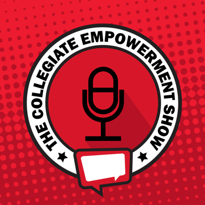 The Collegiate Empowerment® Show for Higher Education Professionals