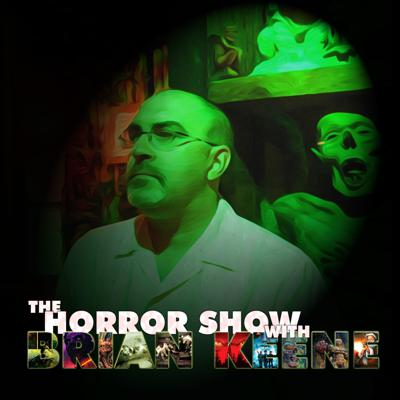The Horror Show with Brian Keene