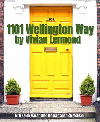 Cover art for HAND-TO-MOUTH THEATRE: 1101 Wellington Way