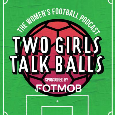 An alternative take on Women's Football. Covering the WSL, NWSL and Champions League, Charlotte and Tamsin bring a refreshing voice with debate, banter and highlights from the Women's Game.