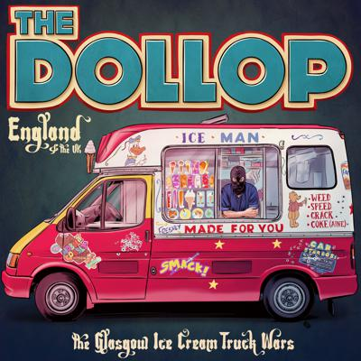 Cover art for 6 - The Glasgow Ice Cream Truck Wars
