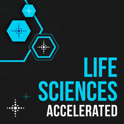 On Life Sciences Accelerated, we discuss experiences and innovations in compliance and technology from molecule to market.   Tune in for in-depth interviews with well-known thought leaders, and renowned subject matter experts, with unparalleled knowledge in the technology and life sciences industry.     We feature insightful stories that are sure to provide valuable proven new ways to connect technology, people, and data that will take your regulated business to the next level.   Episodes will feature topics such as: Digital Transformation, IT Consulting, Pharmaceutical Compliance,  Biotech Compliance, Medical Device Compliance, and more!  Innovative, Helpful, and thought-provoking. This is… Life Sciences Accelerated  For more information visit, www.usdm.com.