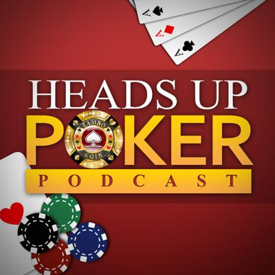 Welcome to the Heads Up Poker Podcast!  Steve interviews professional players all around the world, and then talks a little poker strategy - cash games and tournaments.  One day a week, uncensored, Steve has a wide range of guests, talking current events, politics, and poker.  Regular guests:  Mike Sneideman, Derek Tenbusch, Marc Alioto, Alex Fitzgerald, Jonathan Little and many, many, more.