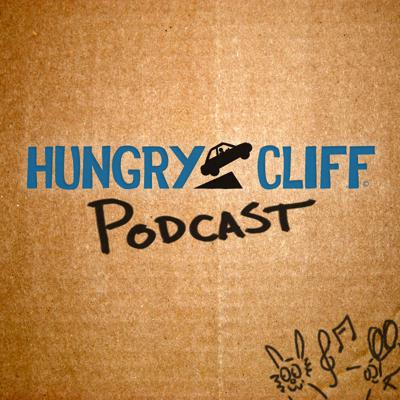 Hungry Cliff Podcast