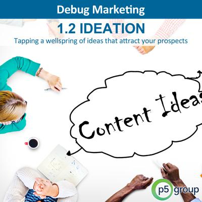 Cover art for 1.2 Ideation