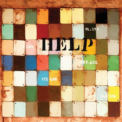 HELP - The Story of the War Child Album