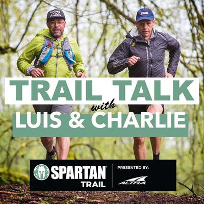 Trail running legends Luis Escobar and Charlie Engle will be here every week to talk trail running. Listen for interviews with interesting and inspiring characters, gear discussions, training tips and the occasional Q&A. .. or to hear to two old dogs talk some good old fashioned trail smack. Either way expect weird, funny and enlightening stories that just might help you get out of your comfort zone.