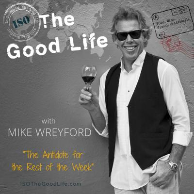 The Good Life Show - Food, Wine, Travel & Lifestyle