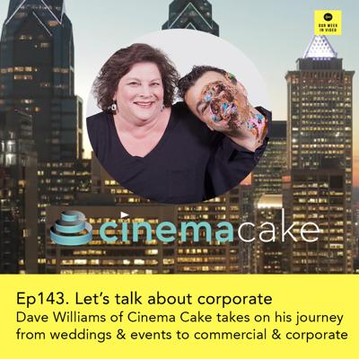 Cover art for Ep143 - Let's talk about corporate