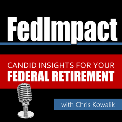 FedImpact: Candid Insights for Your Federal Retirement