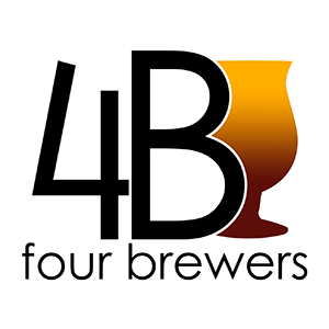 Four Brewers: Craft Beer and Homebrew