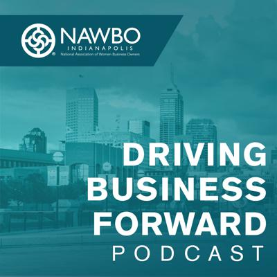 NAWBO-Indianapolis propels women entrepreneurs into economic, social and political spheres of power worldwide. This podcast features our NAWBO-Indy members, corporate partners, and other leaders in the community who share their stories and experiences. With a focus on practical business advice and NAWBO events, this podcast helps our members, other business owners, and entrepreneurs navigate their way through the complicated path of business ownership.