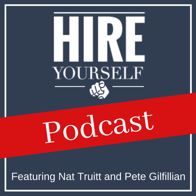 The Hire Yourself Podcast
