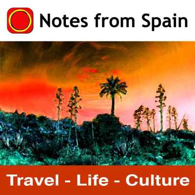 NFS 071 - Heading to the Costa de la Luz