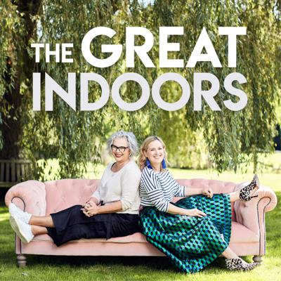 The Great indoors is a celebration of all things interiors and everything you need to know about making your house a home. In each episode, TV presenter and designer Sophie Robinson and best-selling author and journalist Kate Watson-Smyth will discuss, debate and guide you through the top trends and hottest topics from the home front. So pull up a chair…