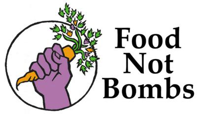 Cover art for Food Not Bombs with co-founder Keith McHenry - Part I