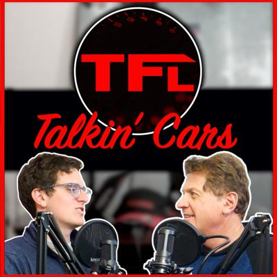 The world's most popular car podcast is on the air! Okay, maybe not the world's most popular yet, but we're working on it. If you love new or classic cars we've got you covered. Thanks for joining us!