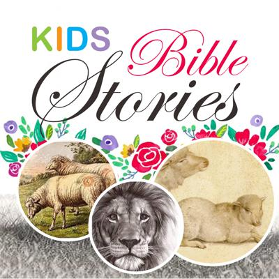 I hope you enjoy these engaging and fun Bible stories. We will learn through captivating stories while using our imagination. My hope is that your kids love them and that the application section helps you sow seeds that can be watered and grow into something beautiful in your children. The Bible teaches that