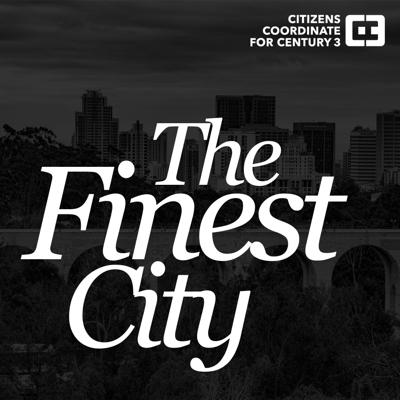 The Finest City