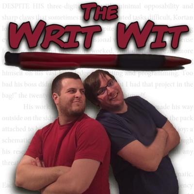 The Writ Wit: A Podcast About Writing and the Creative Process
