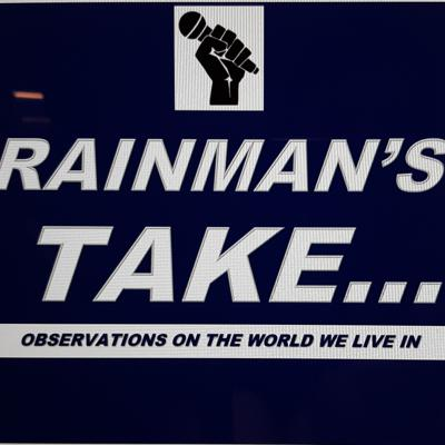 Rainman's Take