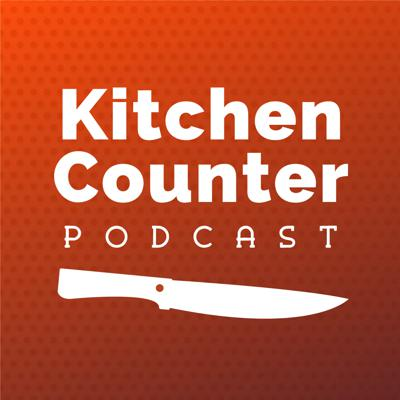 The show that's dedicated to helping aspiring home cooks grow their skills and confidence in the kitchen so they can start cooking up memories with their family and friends. Whether you want to learn to cook or just need some simple food inspiration, we will cover recipes, kitchen tools, and interviews with experts to help you on your home cooking journey! On Twitter at @TKCpodcast /Facebook at facebook.com/kitchencounterpodcast / Instagram at https://instagram.com/kitchencounterpodcast